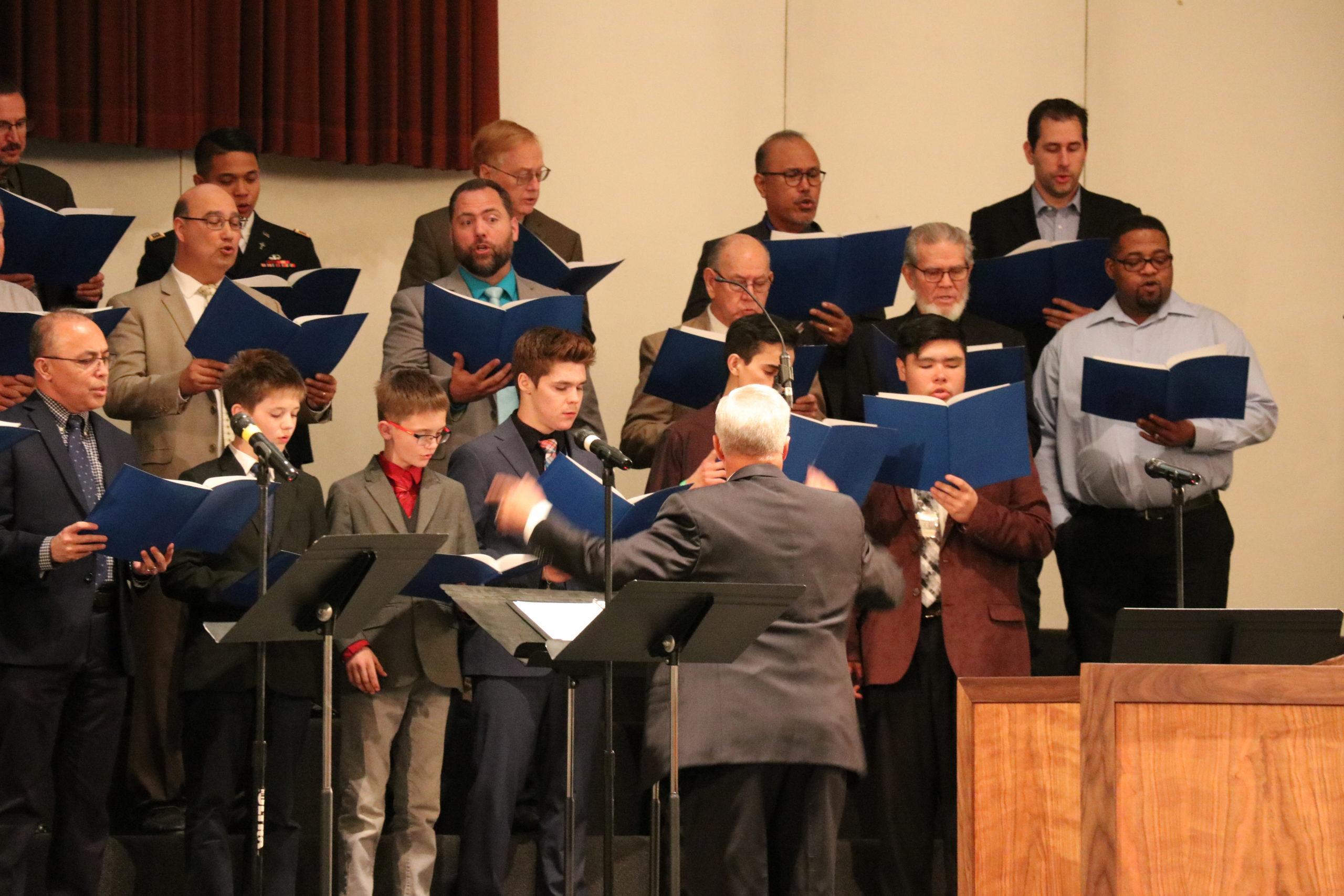 Group Choir